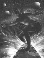 The CosmicSurfer